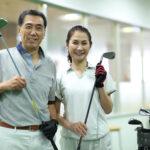 初心者向けのゴルフスクールの選び方