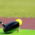 ゴルフ練習場併設のゴルフスクールのメリット