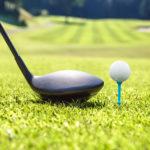 ゴルフスクールで学べるティーアップテクニック